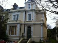 2 bed Ground Flat to rent in Dane Road, Hastings, TN38