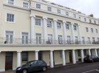 1 bedroom Flat in The Colonnade, Marina...