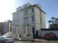 Flat to rent in Church Road, Hastings...