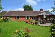 Detached Bungalow in Stockenhill Road...
