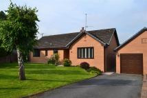 3 bedroom Detached Bungalow for sale in Jackets Close, Knighton