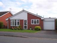 Detached home in Buckfield Road...