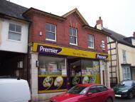 Flat for sale in High Street, Presteigne