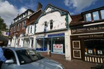 property to rent in The Broadway, High Street,