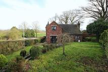 Detached home in Bagnall Road...