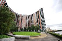 2 bedroom Flat to rent in New Providence Wharf 1...