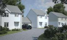new development for sale in St. Breaca Close...