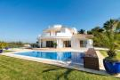 4 bedroom Villa in Algarve, Albufeira