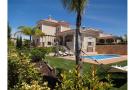 4 bedroom Detached Villa for sale in Almancil, Algarve