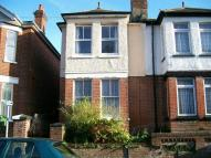 2 bedroom property in Burlingtron Road...