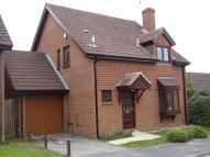 3 bedroom Detached home in Burley Close Chandlers...