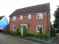 Detached property in DOWNHAM MARKET