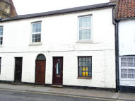 Ground Maisonette to rent in DOWNHAM MARKET