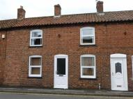 property in South Street, Caistor...