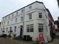 2 bed Flat to rent in 7 Market Place, Caistor...
