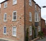 2 bedroom Flat in South Street, Caistor...