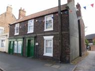 1 bed Flat to rent in Bridge Street, Brigg...