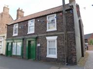 1 bed Flat in Bridge Street, Brigg...