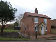 3 bedroom Detached house to rent in Thornton Road...