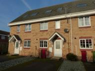 Terraced home in Mallard Way, Scawby Brook