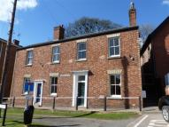 house to rent in Fountain Street, Caistor...