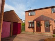 2 bedroom home in Plover Square, Caistor...