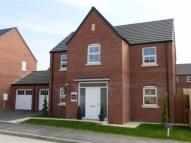 4 bedroom Detached property in Marris Way, Caistor...