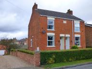 2 bedroom semi detached property to rent in South Dale, Caistor