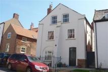 2 bed Flat to rent in 22 Butter Market...