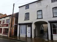 3 bed house to rent in South Street, Caistor