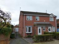 house to rent in Mallard Drive, Caistor...