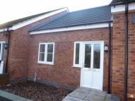 2 bed Bungalow to rent in Paddock Mews...