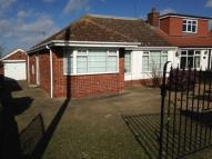 2 bedroom Bungalow to rent in Sinderson Road...