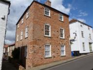 2 bedroom Flat to rent in South Street, Caistor...