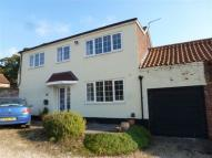 2 bed Detached house in Mill Lane, Caistor...