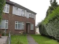 Maisonette to rent in Ivy Close, South Harrow