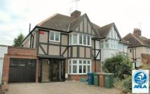 semi detached house to rent in Whitmore Road, Harrow