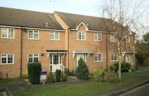 Terraced house in Monarchs Way, Ruislip