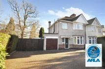 4 bed semi detached property in Headstone Lane...