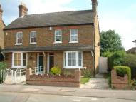2 bed semi detached house to rent in Glebe Avenue, Ickenham