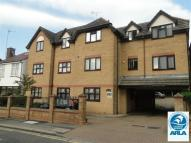 1 bed Flat to rent in South Hill Avenue...