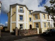 Ground Flat to rent in St Marychurch, Torquay