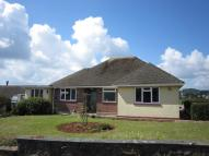 Detached Bungalow in Lauriston Close, Torquay