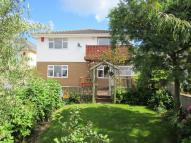 Detached house in Babbacombe, Torquay