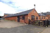 Barn Conversion to rent in Crick Farm Lodge, Crick