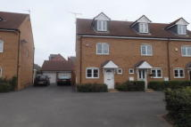 3 bed Town House in Somerset Place, Cawston