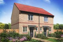 Woodside Chase new development for sale