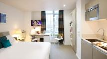 Studio apartment to rent in CROSSHALL STREET...
