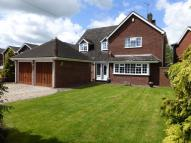 4 bed Detached property for sale in St Michaels Close...