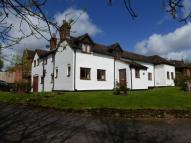 4 bed semi detached home for sale in Congreve Farm Cottage...